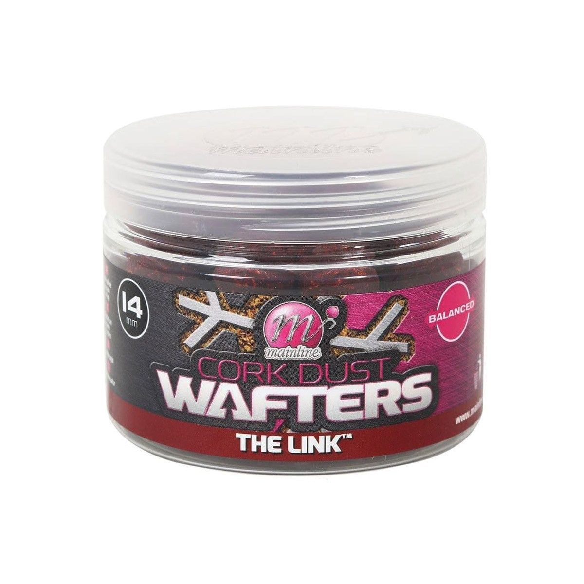 Mainline Cork Dust Wafters The Link 14 MM