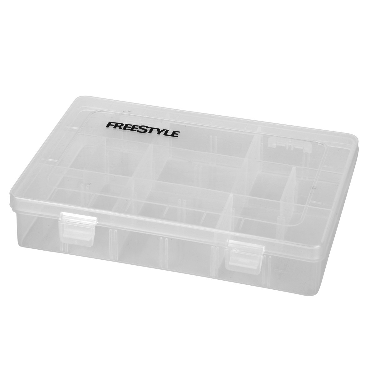 Spro Freestyle Tackle Box