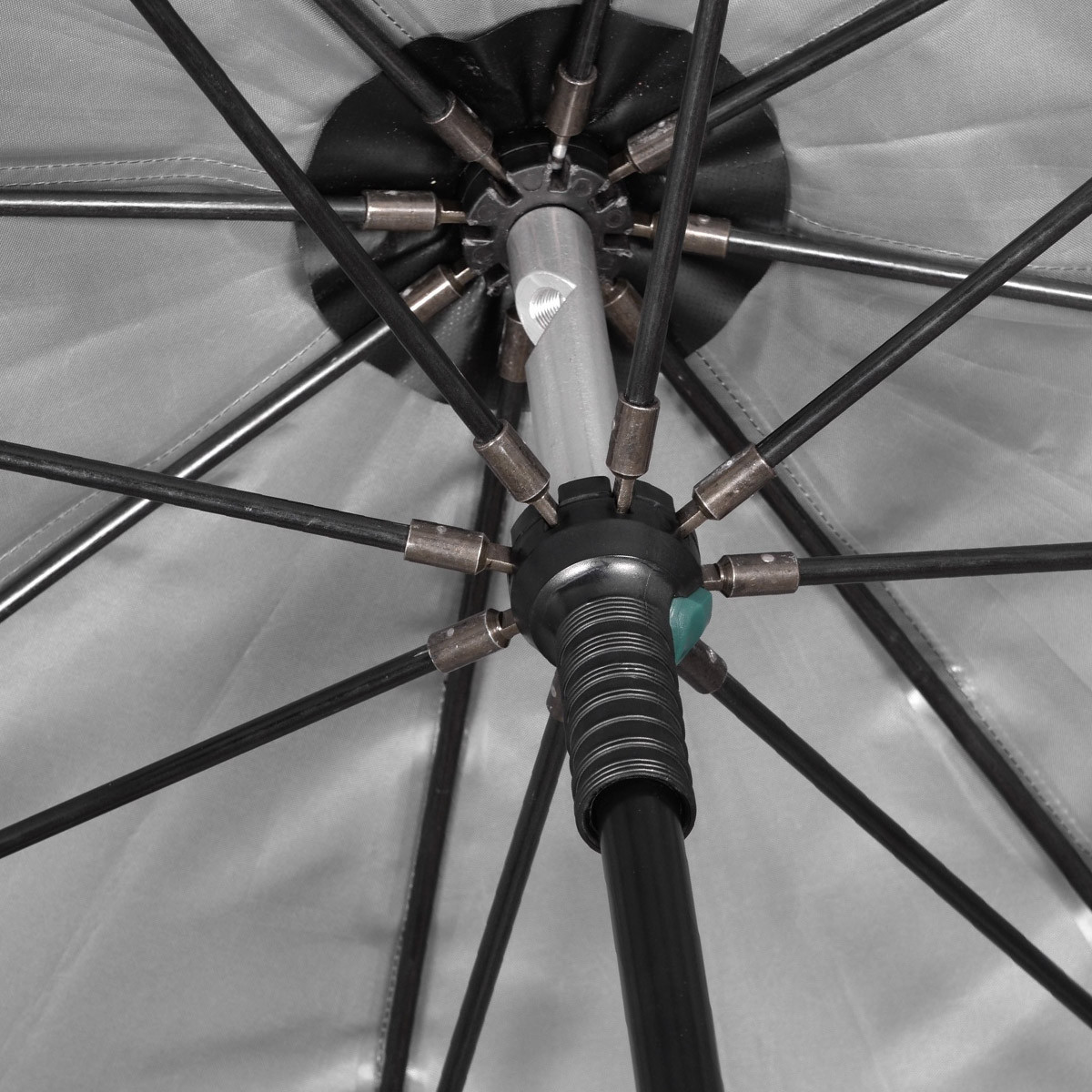 Spro Cresta Pole Umbrella