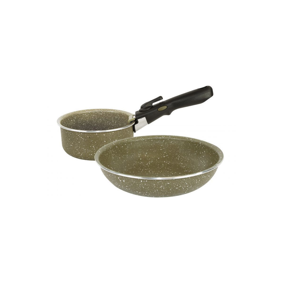 Trakker Armolife Marble Cookset - Compact