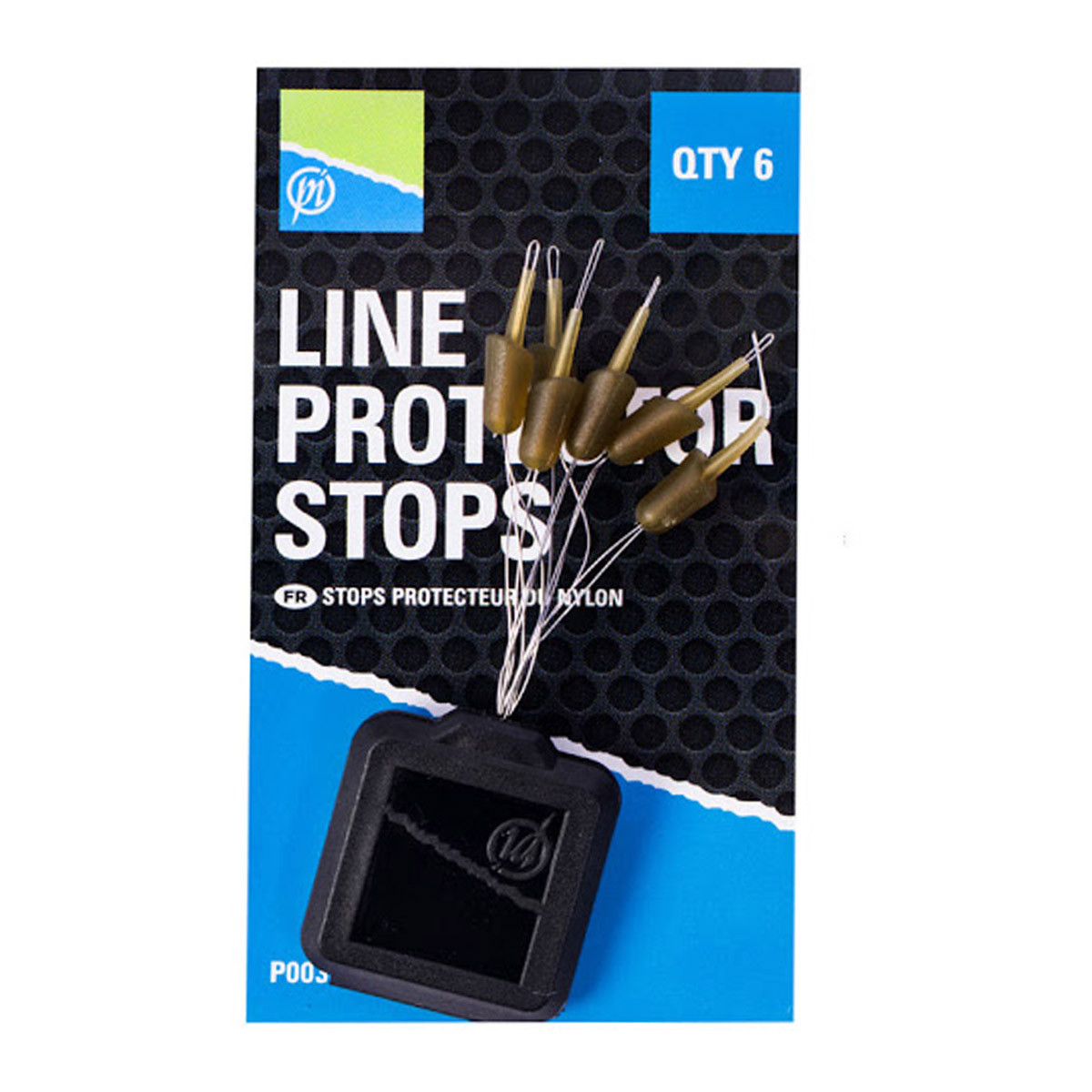 Preston Innovations Line Protector Stops
