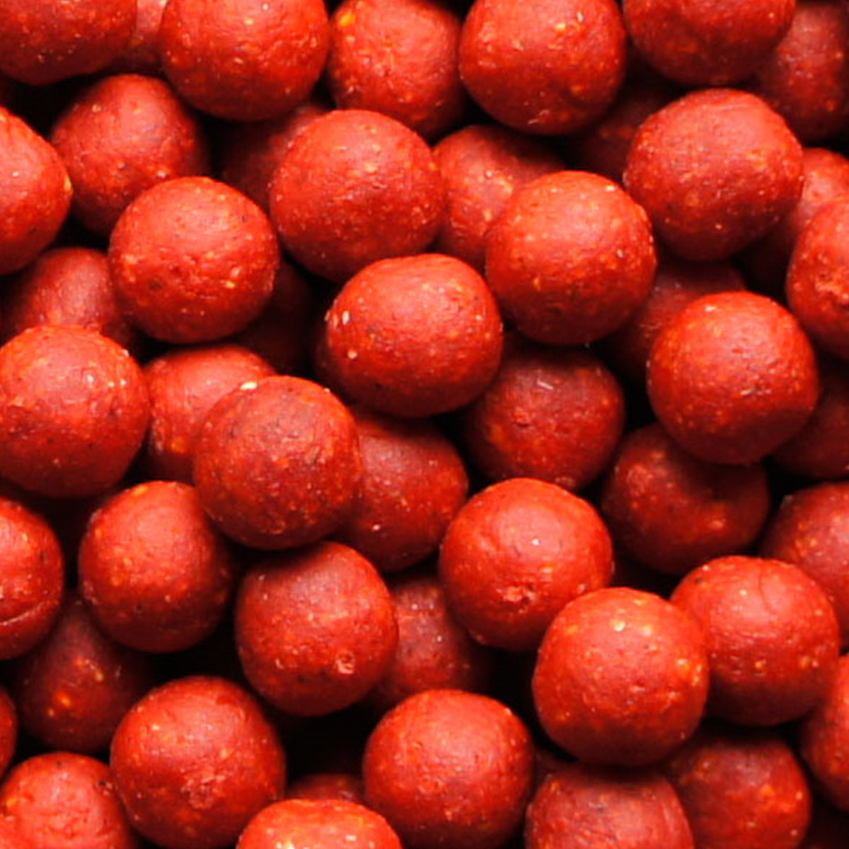 Martin SB Boilies 1 kg 20 mm Basic Red Garlic