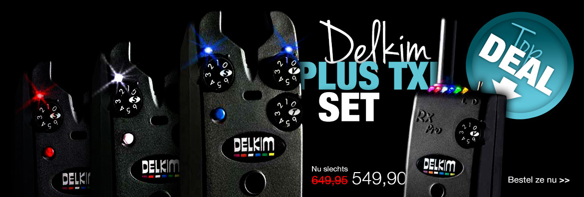 Delkim TopDeal