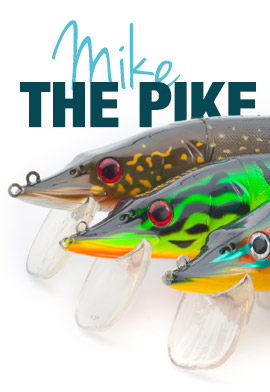 Mike The Pike