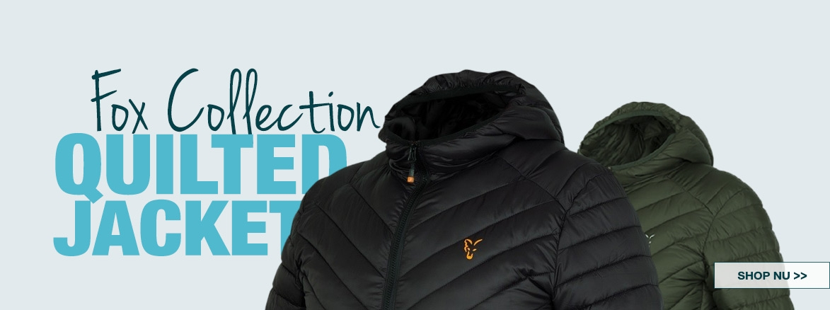 FOX COLLECTION QUILTED